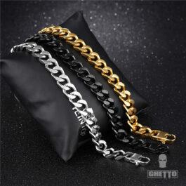 Ghetto Cuban Link Bracelet