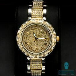Ghetto Classic Charm High Quality Women Lady Watch