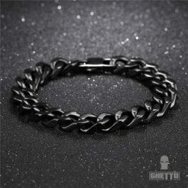 Ghetto bracelet for Men Snake chain