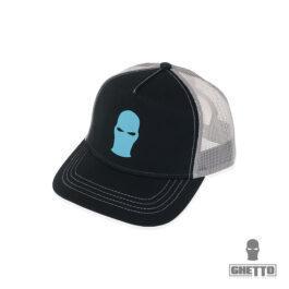 Ghetto Mask Rapper Cotton Caps