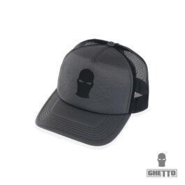 Ghetto Mask Rapper Caps