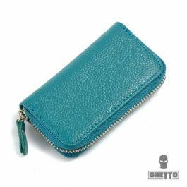Ghetto Vintage Key Wallet