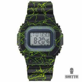 Ghetto Cool Luminous Sport Watch Digital