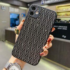 Ghetto Black Iphone Case 12, 12pro, 12proMax