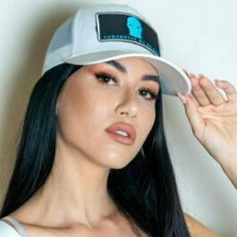 Ghetto Mask Limited Edition Rapper Cap Cotton