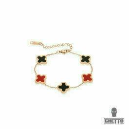 Ghetto Lady Bracelet Multicolor